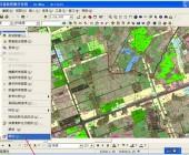 森林资源地理信息系统