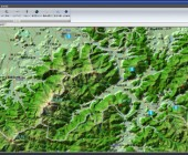 森林防火指挥信息系统