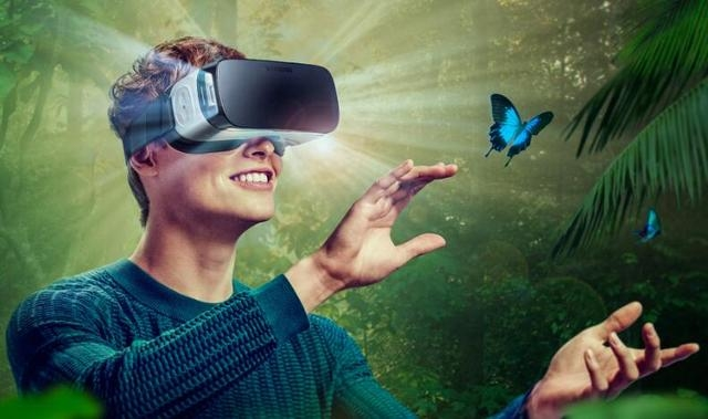 VR明年或迎发展黄金期 成本太高依然是最大挑战